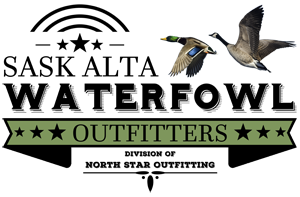 Canada Waterfowl Hunting in Saskatchewan & Alberta
